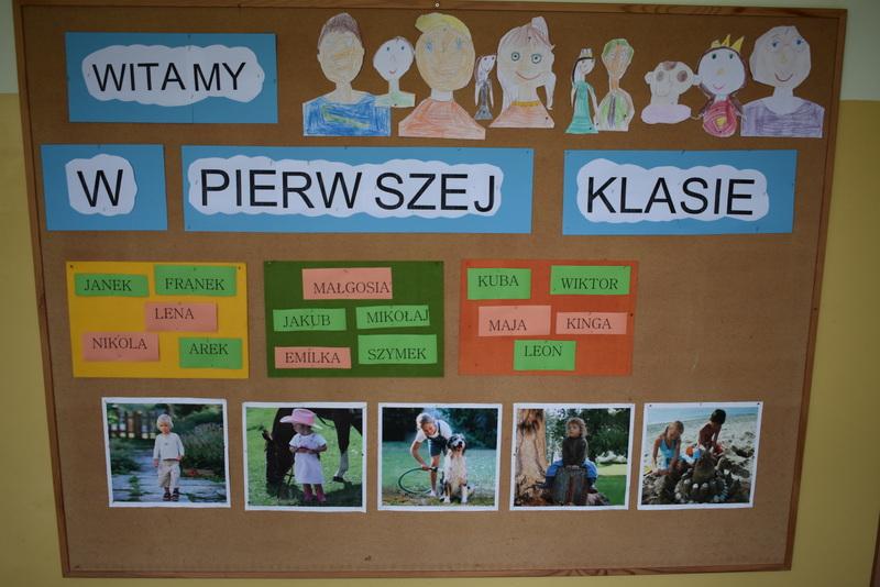 Inauguracja roku szkolnego 2019/2020 w Szkole Podstawowej w Wilczyskach