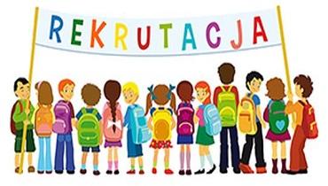 Terminy rekrutacji do klasy pierwszej, przedszkola i oddziałów przedszkolnych